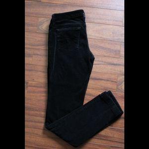 Second yoga corduroy jeans